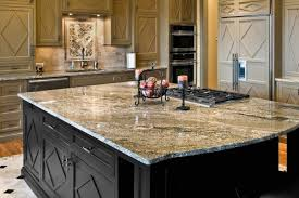 stylish synthetic granite countertops applied to your house inspiration