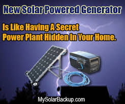 my solar backup depot solutions from science the powersource 1800 solar generator out the hype