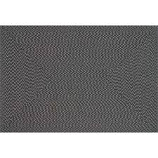 loloi wylie 5 x 7 6 indoor outdoor rug in charcoal only