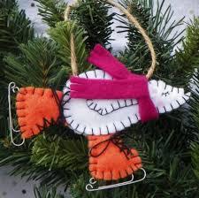 Basteln Mit Büroklammern Zu Weihnachten Coole Ideen Für