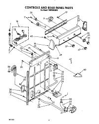 watch more like estate washing machine diagram estate dryer parts diagram on estate washing machine wiring diagram