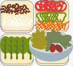 Salad Chart Bento Food Chart Png 2244x2028px Bento Chart Cooked