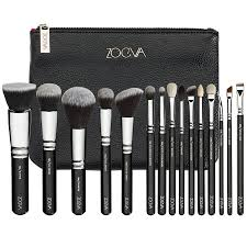 zoeva plete set 15 brushes sephora msia
