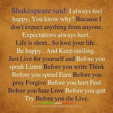 Shakespeare Quotes On Life Lessons Quotesta Custom Shakespeare Life Quotes