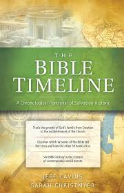 The Bible Timeline Chart Buy Online In Uae Books