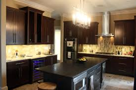 It creates gorgeous countertops and striking accent walls and is recommended for all commercial and residential projects. Coffee Brown Granite Leathered Superiorgranite Kitchen Kitchenremodel Granite Granitecountertops Granite Countertops Kitchen Remodel Granite Kitchen
