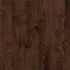 Oak Dark Solid Hardwood Wood Flooring The Home Depot