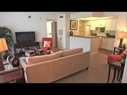 Ridge Club Apartments Orlando, FL   3 Bedroom/2 Bath Model Walk Through Tour