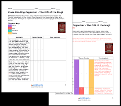 the gift of the magi summary analysis from the  the teacher edition of the litchart on the gift of the magi ""