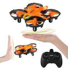 RC Quadcopter, <b>Helifar H803 Mini Drone</b> With Infrared Collision ...