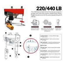 patent us3971971 electric hoist control Ac Hoist Wiring Diagram Partsam Lift Electric