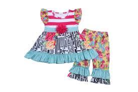 Childrens Clothing Designer Ruffle Designer Childrens Clothing Wholesale Stripe Baby Clothes China Buy Cheap Designer Clothes China Baby Clothes China Childrens Clothing