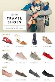 Best Travel <b>Shoes</b> 2019 (<b>Comfortable</b> + <b>Stylish</b>!)