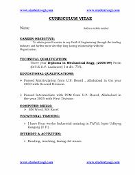 Resume Cover Letter For Mca Freshers Lv Crelegant Com