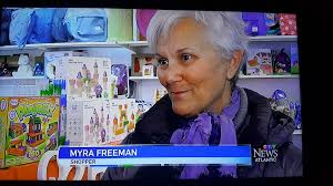 "Frank Magazine Atlantic على تويتر: ""Myra Freeman, ""shopper"".… """