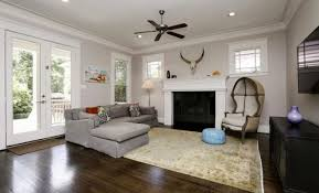 recessed lighting for living rooms