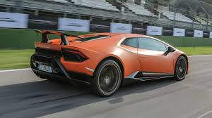 2018 lamborghini matte orange. plain lamborghini 2018 lamborghini huracan performante lambou0027s fiercest yet throughout lamborghini matte orange