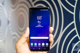 How Theunlockr To Android Make Galaxy The Stock S9 Look Like P1qOP