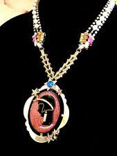 <b>Cameo Pearl</b> Fashion Necklaces & Pendants for <b>sale</b> | eBay
