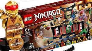 LEGO Ninjago 2021 sets! QUICK RAW REACTION! - YouTube