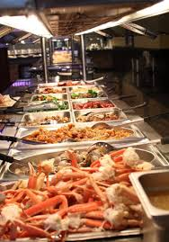 Chinese Seafood Buffet Near Me