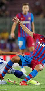 في أول مباراة بعد رحيل ميسي.. برشلونة يسحق سوسيداد برباعية | أخبار سكاي  نيوز عربية