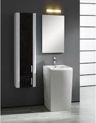Bathroom High Cabinet Tiny Bathroom Sinks Beautify The Bathing Area With Installing