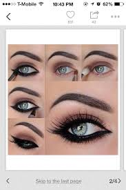 this makeup resource helps look like over night party not a cal make up taken to parties or dances or just to impress the love ones
