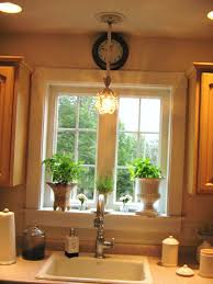 lighting above kitchen sink. Full Size Of Pendant Lamps Single Lighting Over Kitchen Sink Beautiful Modern Enchanting Lights Above Home N