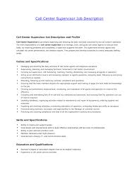 Abercrombie And Fitch Job Description For Resume How To Make Resume For Call Center Job Resume Format For Call Center 15