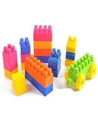 Bricks & <b>Blocks Toys</b>