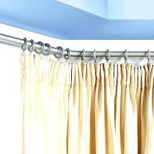 curtains for bay windows ikea bay window curtain rod bay window curtain rod reviews curtain rails