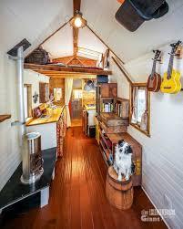 tiny house tours. Tinygianthouseinterior Tiny House Tours B