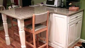 countertop support legs topic to kitchen island post interior design newel posts legs bases support