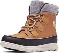 Women's Winter Ankle Boots - Amazon.com