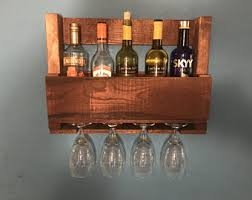 pallet wine glass rack. Simple Pallet Pallet Wine Rack Glass Holder Rustic With Rack F