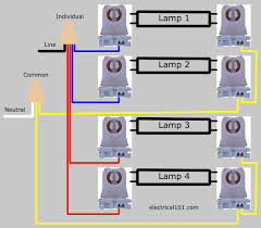 fluorescent ballast wiring diagram not lossing wiring diagram • direct wire dual ended led tube lightsd electrical 101 t8 fluorescent ballast wiring diagram t12 fluorescent ballast wiring diagram