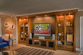 the perfect media room man cave