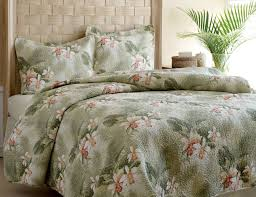 luxury palm tree comforter sets queen ideas pertaining to designs 14