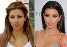 before after makeup you adver celebrities without makeup kerry washington 05 mariella panchina 3 screen shot screen shot 2016