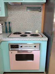50s Style Kitchen Appliances Patti And Darins Yabba Dabba Diy Kitchen Makeover More Thumbs