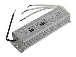 <b>Блок питания SmartBuy SBL-IP67-Driver-200W</b> для LED ленты ...