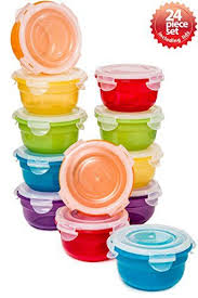 organize your kitchen with this space saving food storage set pantry storage containers sets