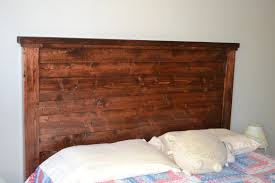 Marvelous Headboard Plans Woodworking Pictures Inspiration