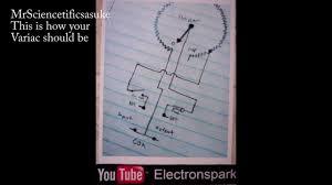 variac wiring diagram variac wiring diagram