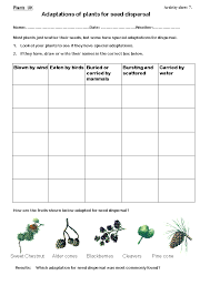 UK Wildlife Activity Sheets for Teachers