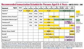 Baby Immunization Chart Usa Vaccination Chart India Bedowntowndaytona Com