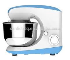 Elegant Food Mixer ,robot De Cocina,planetary Stand Mixer Bakeu0026preparation Food  Processor 800W 4.5L