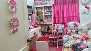 The last step would be vital to the success of organizing your Hello Kitty  room. This simply means that you must apply the 4 previous steps regularly  in ...