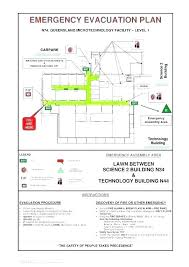 Evacuation Plan Sample Basic Evacuation Plan Template Hospital Emergency Luxury